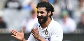 ravindra jadeja becomes number one all-rounder in Test