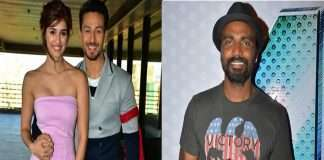 tiger shroff and disha paatni to star in remo dsouza next dance film