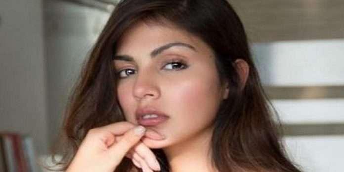 Riya to play 'Draupadi' in 'Mahabharat'?