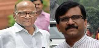 Sharad Pawar-Sanjay Raut meeting in Delhi, Sharad Pawar's big statement about the of Chief Minister