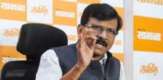 shivsena leader sanjay raut slams modi goverment on farmer protest