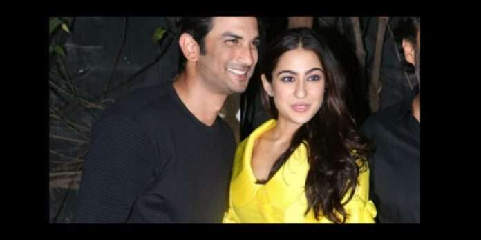 Sara-Sushant to take drugs on Kedarnath set ?, 'this' actor reveals