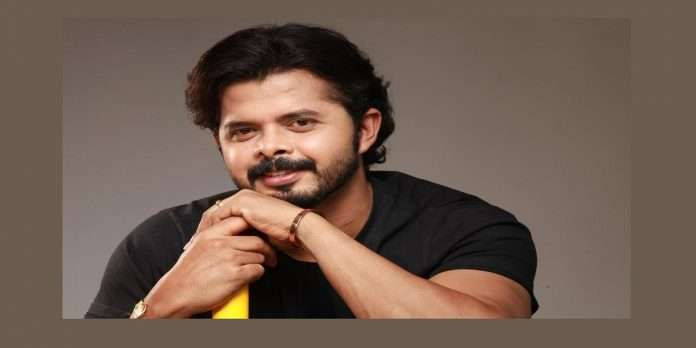 Cricketer Sreesanth to make a direct entry in Bollywood, to play lead role