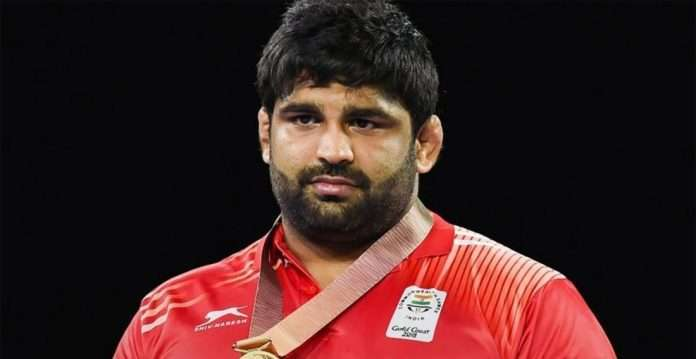 indian wrestler sumit malik fails dope test