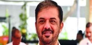 sunil kedar appeal slap congress leader if he misbehave