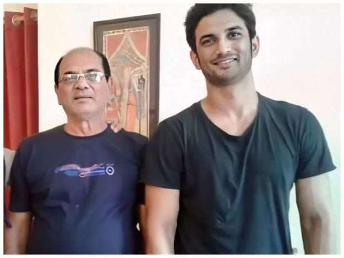 delhi high court dismisses late actor sushant singh rajput fathers petition against the proposed movies being made about the actor life