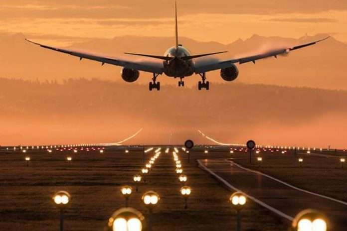 Government removes restrictions on domestic flights, allows to operate at 100% capacity from Oct 18