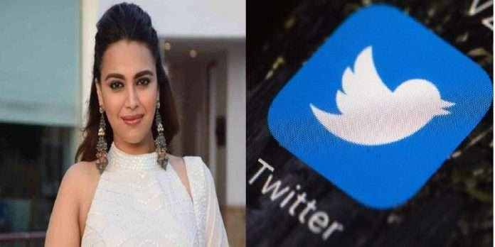 Ghaziabad video case: Filed a case against Swara Bhaskar, Twitter India head