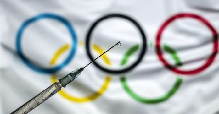 tokyo olympics vaccination