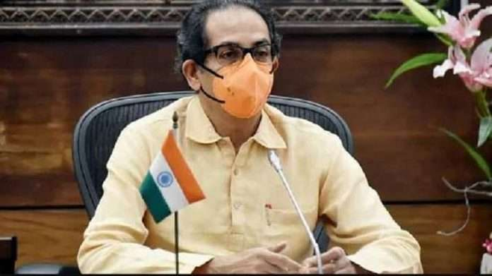 instructions of the CM Uddhav thackeray Inquire about starting 10th-12th class in Coronamukta village