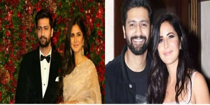 'this' actor reveals Vicky-Katrina relationship