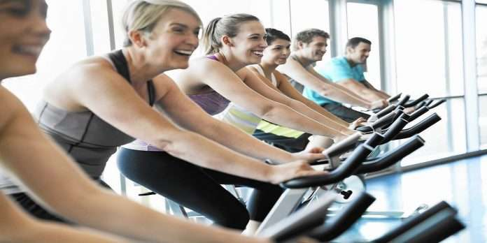 Benefits Of Exercise: Exercise daily to relieve stress