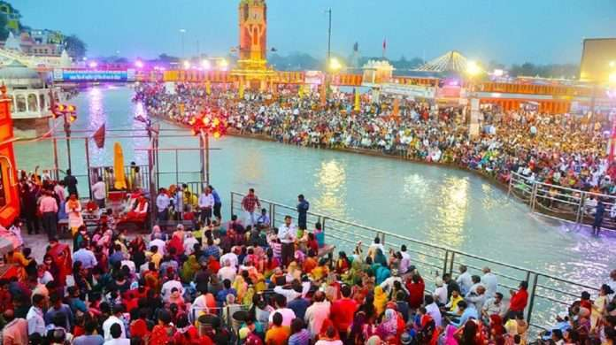 IMA warns states of 3rd COVID-19 wave as tourism, pilgrimage paces