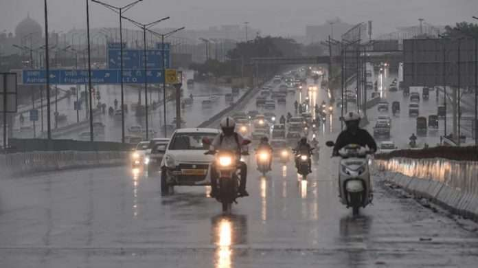 IMD on inaccurate forecast for monsoon in Delhi