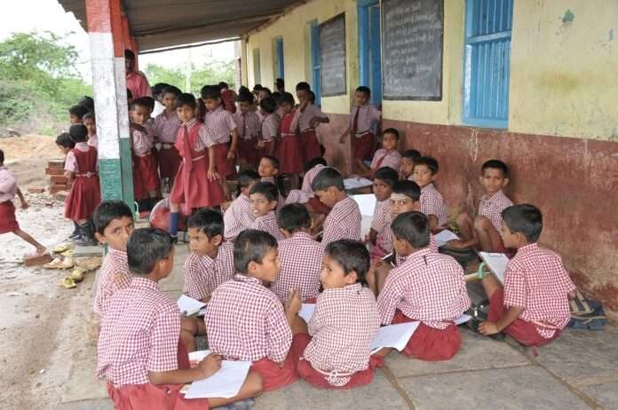 Sero Survey-4: Antibodies in 67% of the country's population; Primary schools can be opened, children are less at risk