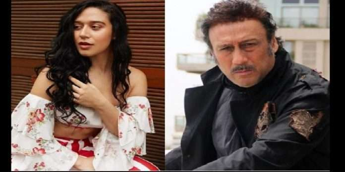jackie shroff has not liked krishna shroff any boyfriend says it tough find someone daughter