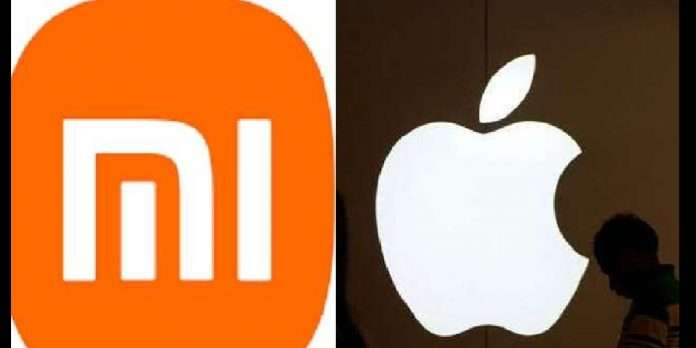 Xiaomi beats Apple, becomes world's 2nd largest smartphone maker