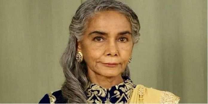 surekha sikri passes away due to cardiac arrest in mumbai