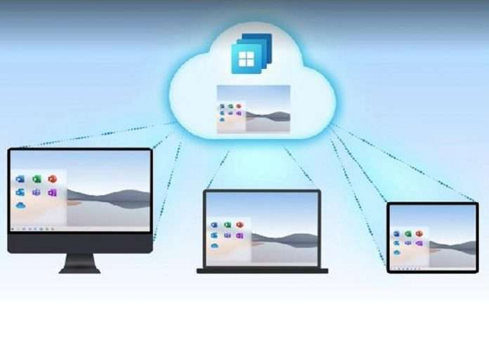 Microsoft Launches Windows 365, A Cloud PC Letting Users Run Windows on Any Device - Smartphones, Tablets or Desktop