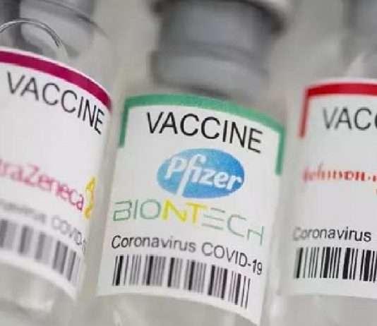 Pfizer, AstraZeneca Vaccine Antibody Levels May Decline In 2-3 Months Lancet Study