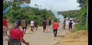 At least 6 Assam police personnel killed, over 50 injured as border tensions with Mizoram flare up