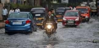 Weather Update monsoon forecast havey rainfall expected in mumbai, pune konkan, marathwada for next 4 days says imd