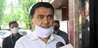 Goa beach gangrape: CM Sawant asks why minors out so late at night, draws flak