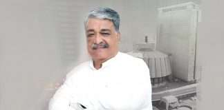 Ashok Gawade NCP Mumbai