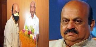 Dharmendra Pradhan announced Basavaraj Bommai will be the new Chief Minister of Karnataka