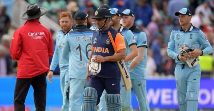 Ben Stokes claims India lost to England deliberately in 2019 World Cup