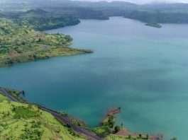 Bhavli Dam Igatpuri