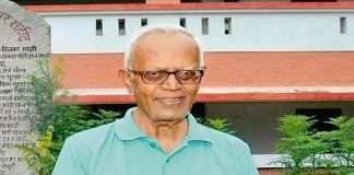 Bhima Koregaon violence accused Stan Swamy dies