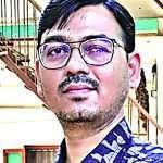 Deepak Chate