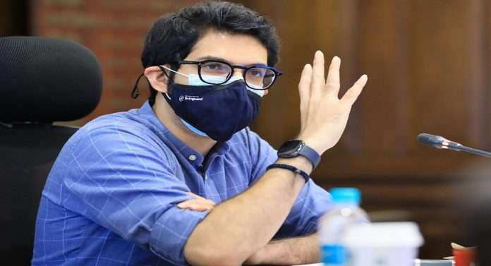 Electric Buses will start in state in major cities said aditya thackeray
