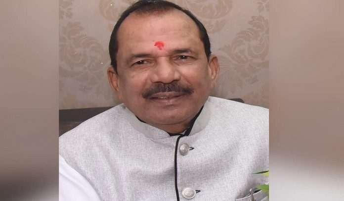 Former Congress MLA Madhukar Thakur passed away
