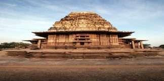 Inclusion of Kakatiya Rudreshwar Temple ramappa temple in Telangana as a UNESCO World Heritage Site, PM Modi congratulated countrymen