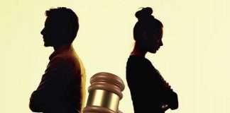 Increasing Divorce