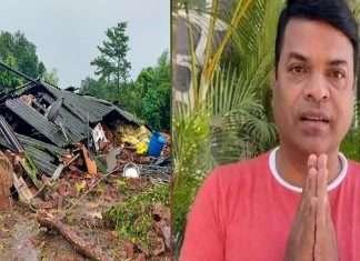 Marathi Actor Bharat Jadhav appeal for help flood situation in Konkan