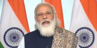 PM Modi to share thoughts at CoWIN Global Conclave tomorrow