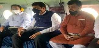 Narayan Rane will inspect the situation on the Konkan tour with Devendra Fadnavis and pravin Darekar