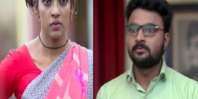 New Entry actress madhuri pawar in Marathi serial devmanus