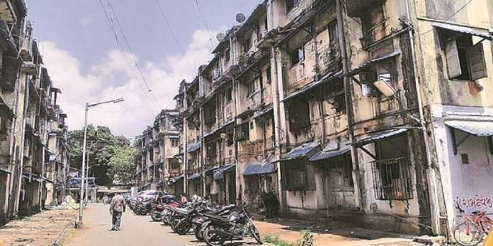 Postponement of tax collection from tenants of BIT Chwal and Municipal premises