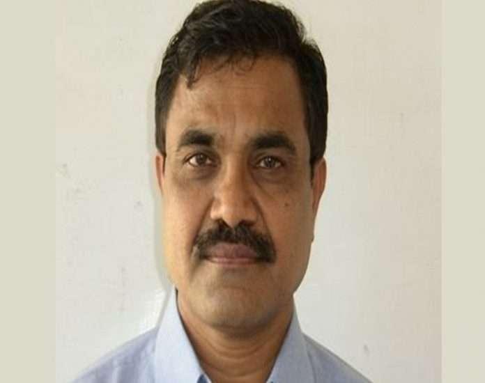 Professor Anand Teltumbde