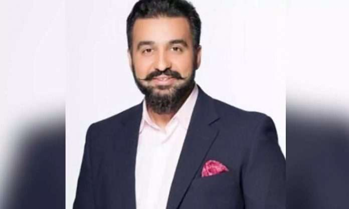 Raj Kundra files petition in High Court Court-imposed police custody illegal