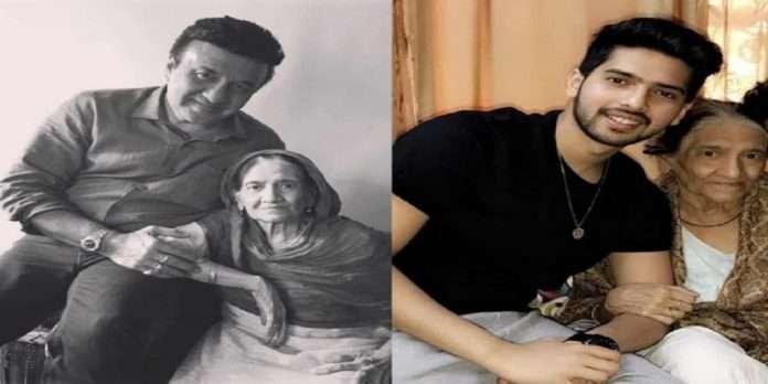 Singer Anu malik mother Bilquis Malik passes away