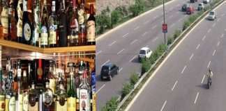 Stop licensing liquor shops within 500 meters of the highway - Supreme Court