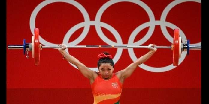 Tokyo Olympics 2021 Mirabai Chanu wins silver, India's first medal at Tokyo 2021