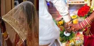 in Uttar Pradesh Muzaffarnagar mother-in-law got married son-in-law