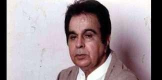 legendary actor dilip kumar passes away