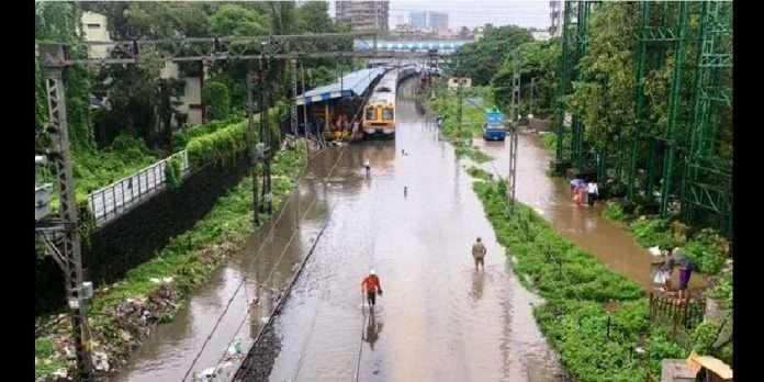 mumbai rain update nalasopara vasai mira road virar water logging update